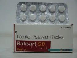 Losartan Potassium Amlodipine Tablet