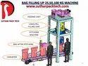 5kg To 25kg Bag Filling Machine