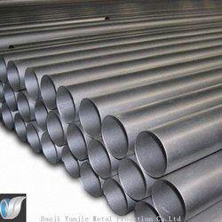 Nickel Chromium Molybdenum Silicon Tube