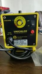 Unichlor Electronic Dosing Pump - UC 11