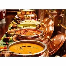 Catering Services For College