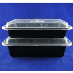 Disposable Salad Box
