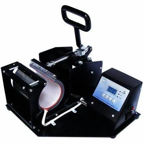 Sublimation Digital Mug Printing Machine, Mugs, Size/Dimension: 110z,6 Oz