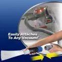 Dust Daddy Brush Cleaner Plastic Dry Broom