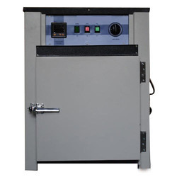 Hot Air Oven And Incubator