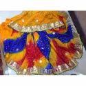 Silk Bhandej Saree