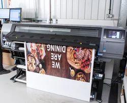 Digital Cold Lamination Latex Printing, Location: New Delhi