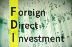 Legal Foreign Direct Investment Service