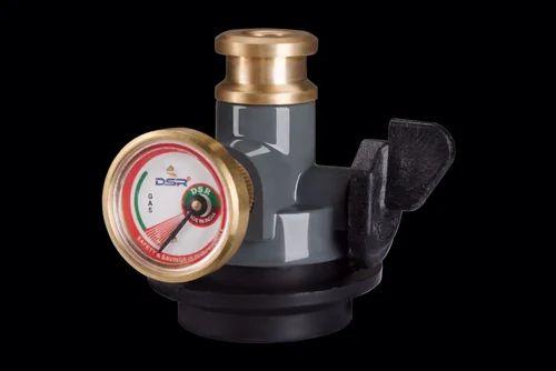 Dsr Zinc Gas Safety for Hotel/Restaurant
