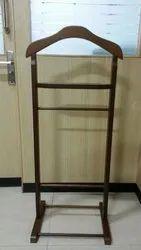 Wooden Coat Stand