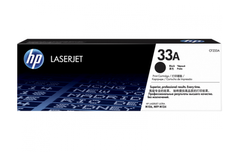 Hp 33a Black Original Laser Toner Cartridge
