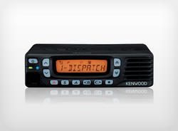 VHF Digital Mobile Radio NX-720(G)