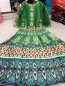 Biggest Bollywood Gown