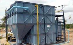 Portable Sewage Treatment Plant STP