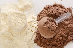 Protein Powder Testing Services