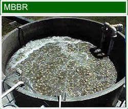 MBBR Tank