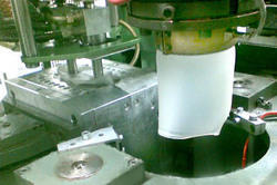 Plastic Blow Molding Machine Repairing Service