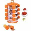 Spice Jar Set (16 Pieces)