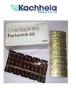 Fertomid Tablets