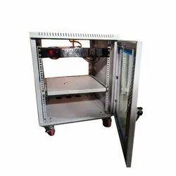 15U Floor Standing Server Rack