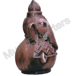 Devotional Statue