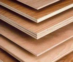 Uniply Brown BWR Grade Plywood, Length: 8 feet