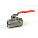 Stainless Steel Piece Ball Valve