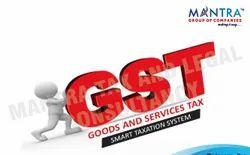 GST Return Filing And Registration Services