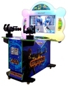 Gun Shooting Fire & Ice Video Base Game