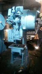 Pneumatic GODREJ-25 TON, For Industrial