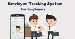 Employee Tracking Solution