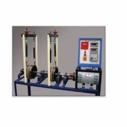 Epicyclic Gear Train Apparatus