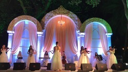 International Symphony Band For Wedding