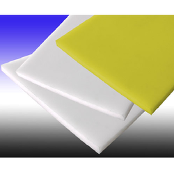 Corona Treated PP Sheets, For Advertising, Size: 4 Ft X 6 Ft