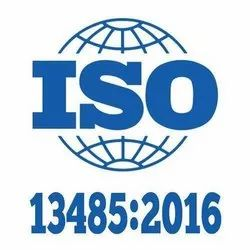 ISO 13485:2016 Certification