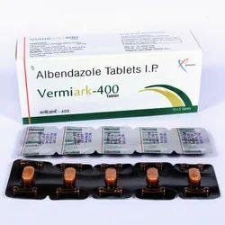 蒙纳生物医药级阿苯达唑400mg片剂,抗感染用,包装类型:水疱