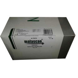 Malascan Plus Rapid Test For Malaria