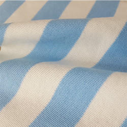 Organic Cotton Interlock Knitting Fabric