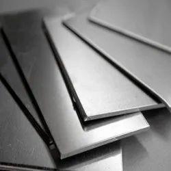 GR 19 Silver Titanium Sheet