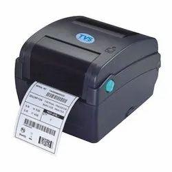 TVS LP46 Barcode Printer