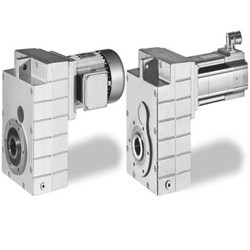 GFL Shaft Mounted Helical Gearboxes