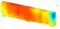 Heat Sink Design Services