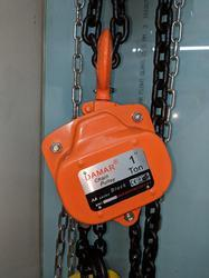 Damar Chain Pulley Block