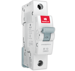 6a To 32 A Sp HAVELLS MCB, 10ka