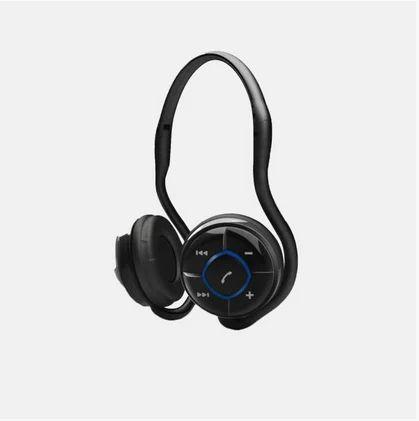 529297e97e3 Muffs Wireless Headphone With Micro USB, वायरलेस हेड ...