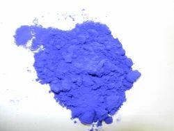 Synthetic Blue Neel