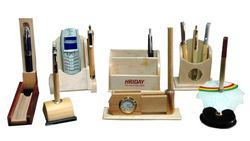 Corporate Pen Stand
