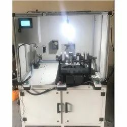 Crankshaft Laser Marking Machine