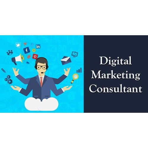 Consultancy firms Marketing Consultant