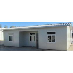 Rooftop Prefabricated Cabins